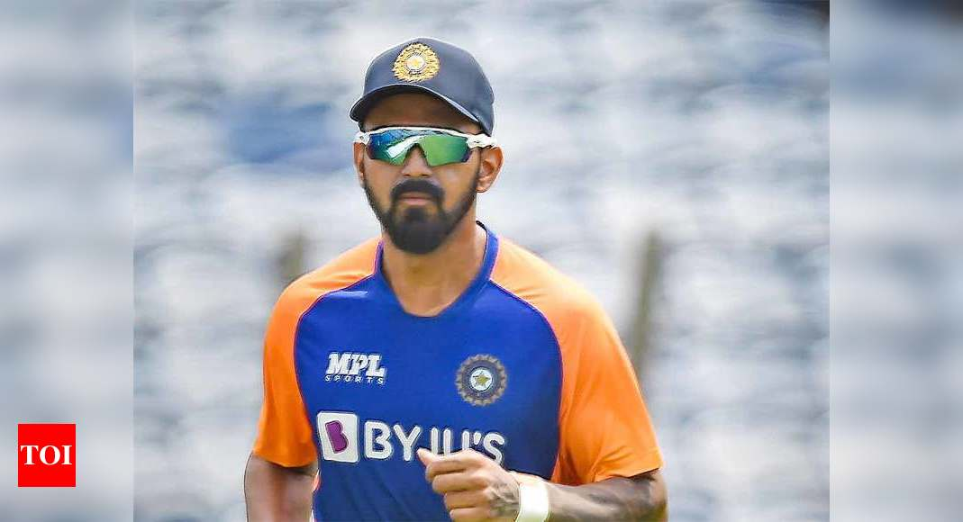 India vs England 2nd ODI: KL Rahul cool about donning different roles   Cricket News – Times of India