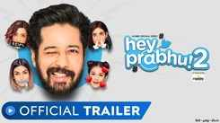 Hey Prabhu 2 - An MX Original Series | Official Trailer