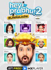Hey Prabhu 2 - An MX Original Series