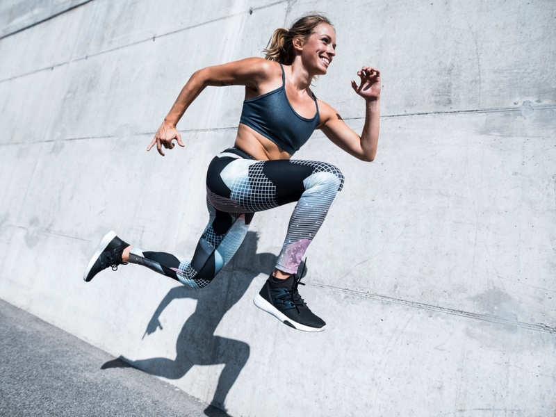 Long hours of HIIT workout every week can hurt metabolism, claims study