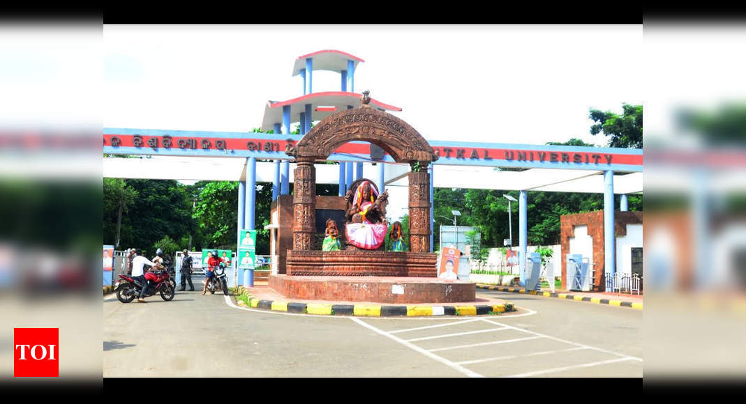 Utkal University to confer honoris causa on five noted personalities – Times of India