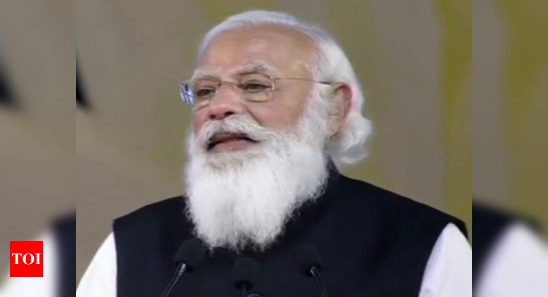 Four people killed in Bangladesh during protests against visit of PM Modi: Police official - Times of India
