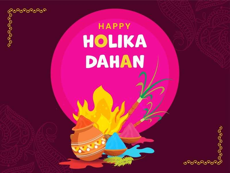 Happy Holi 2021: Wishes, Messages, Quotes, Images, Pictures, Wallpapers,  Facebook & Whatsapp status