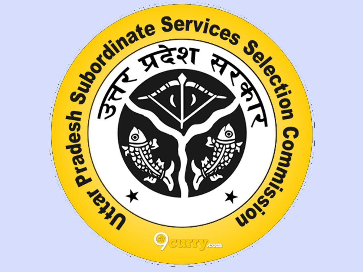 UPSSSC released One Time Registration from for recruitments - Times of India