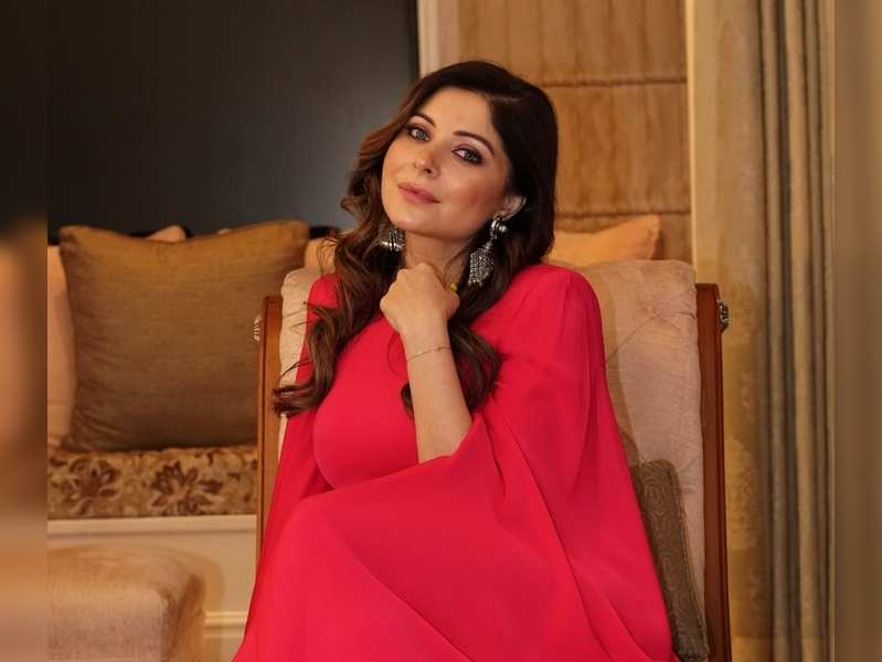 My children received death threats post Covid controversy: Kanika Kapoor
