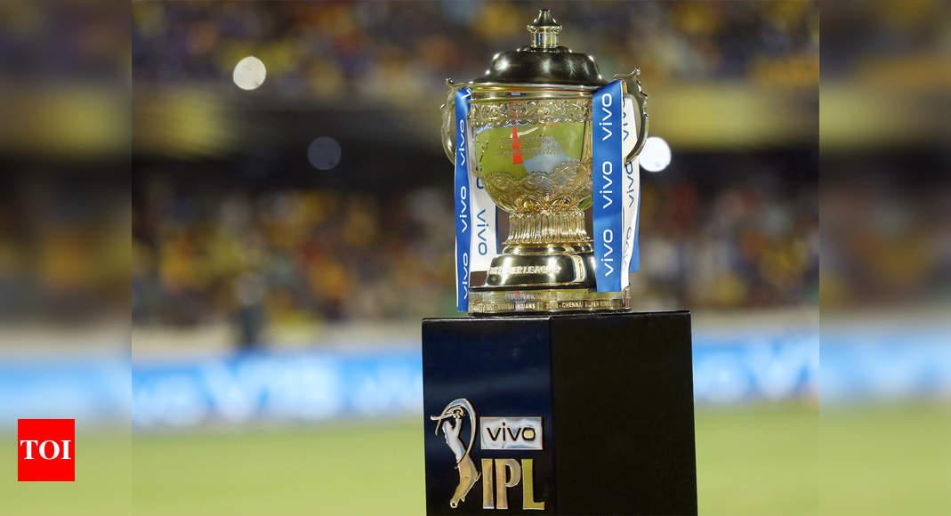 IPL 2021: No 'soft signal' this year, third umpire can fix 'short run' error | Cricket News – Times of India