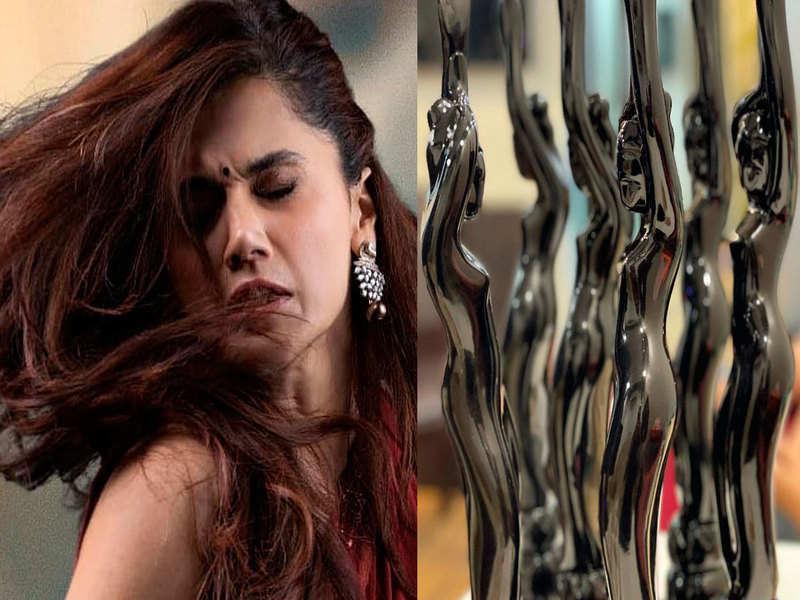 66th Vimal Elaichi Filmfare Awards 2021: Bhushan Kumar and Anubhav Sinha's 'Thappad' emerges victorious, bagging as many as 7 awards