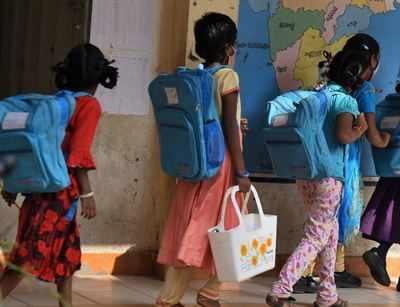 , Bengaluru sees spurt in U-10 children testing Covid +ve   India News – Times of India,