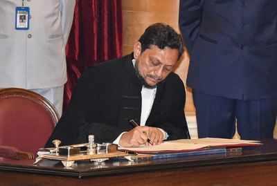 CJI Bobde Praises Goa's Uniform Civil Code | India News