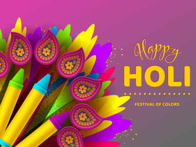 Unique ideas for foodies to celebrate a delicious Holi