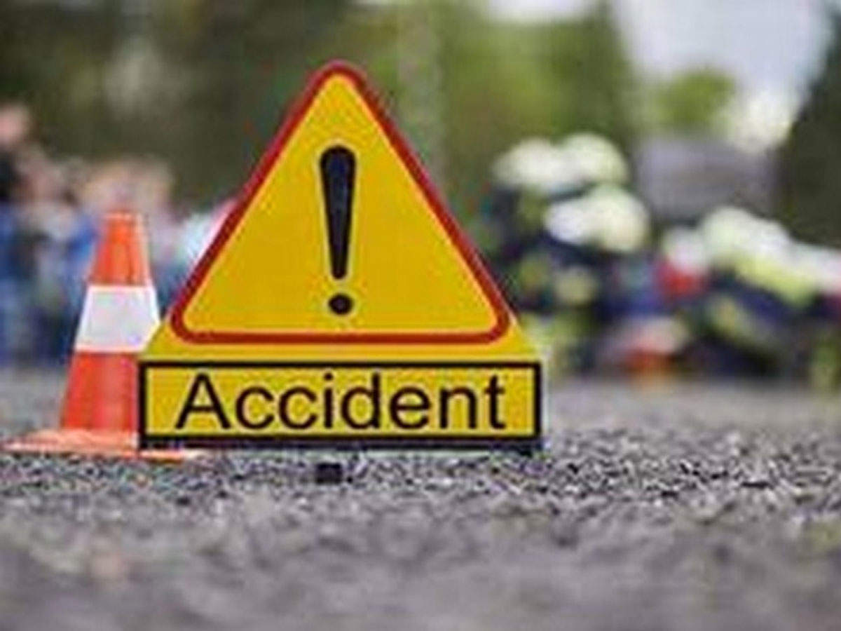 Two junior engineers die in road accident | Dehradun News - Times of India