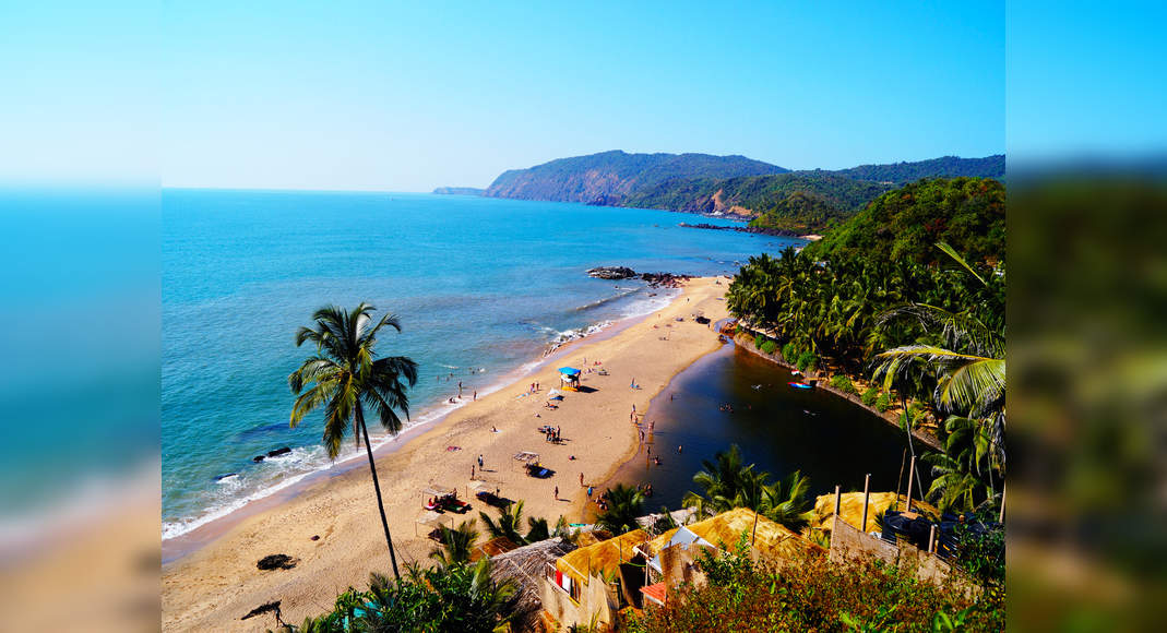 The most beautiful beaches in India