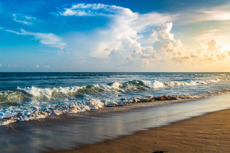 Beleswar Beach, Odisha