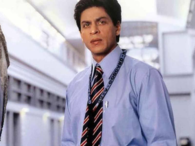 Shah Rukh Khan feels nostalgic as US Navy band sings 'Yeh Jo Des Hai Tera' from Swades -  watch viral video