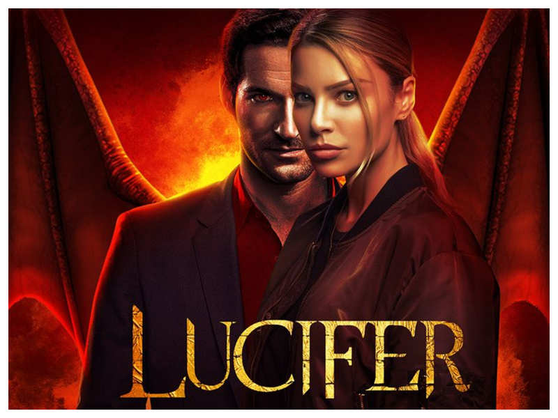 Pic: Lucifer Poster
