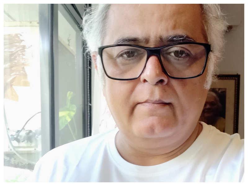 Pic: Hansal Mehta Twitter