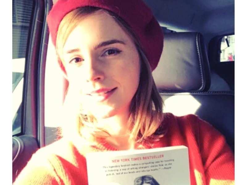 Pic: Emma Watson Instagram