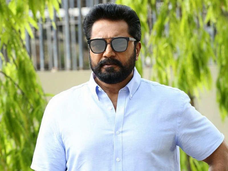 BB3: Kollywood actor Sarath Kumar to play a villain in Nandamuri  Balakrishna film? | Telugu Movie News - Times of India