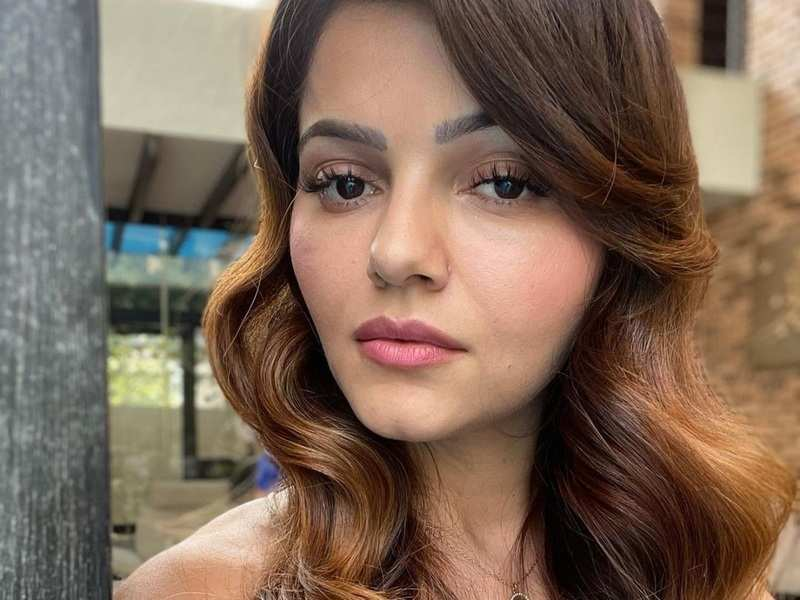 Bigg Boss 14 winner Rubina Dilaik clarifies speculations around her participation in Khatron Ke Khiladi 11