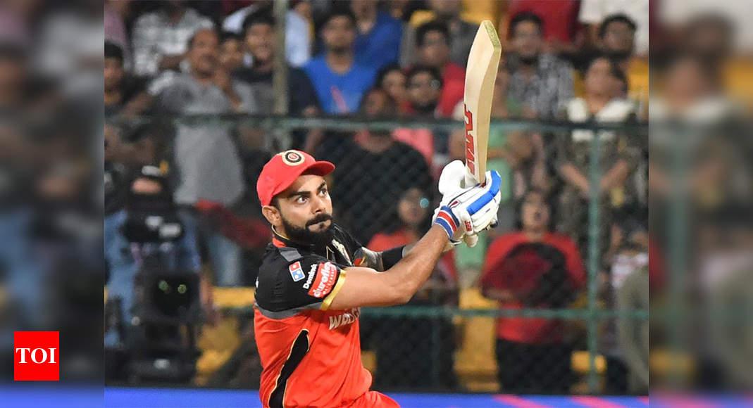 IPL 2021: Mike Hesson backs Virat Kohli's decision to open for RCB | Cricket News – Times of India