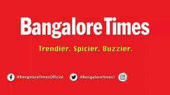 Everyuth Bangalore Times Fresh Face Season 13.finalists battle it out