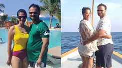 Sharmishtha Raut reveals her diet secrets