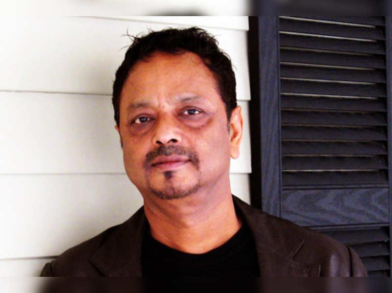 Mumbai's a lifetime obsession: Gyan Prakash