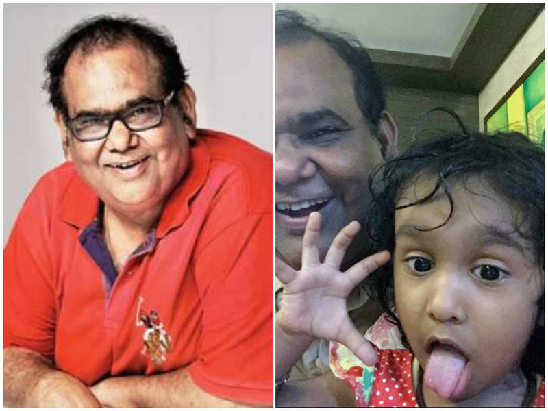 Exclusive! Satish Kaushik: My daughter is coming back home from the hospital; I realised Anupam Kher, Anil Kapoor, Shabana-Javed are my true friends