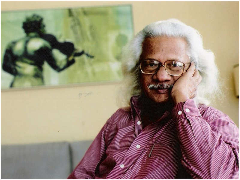 Pic courtesy: Adoor Gopalakrishnan official website