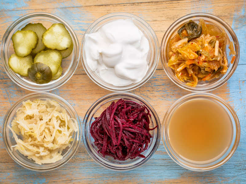 Probiotic foods: Everything you need to know