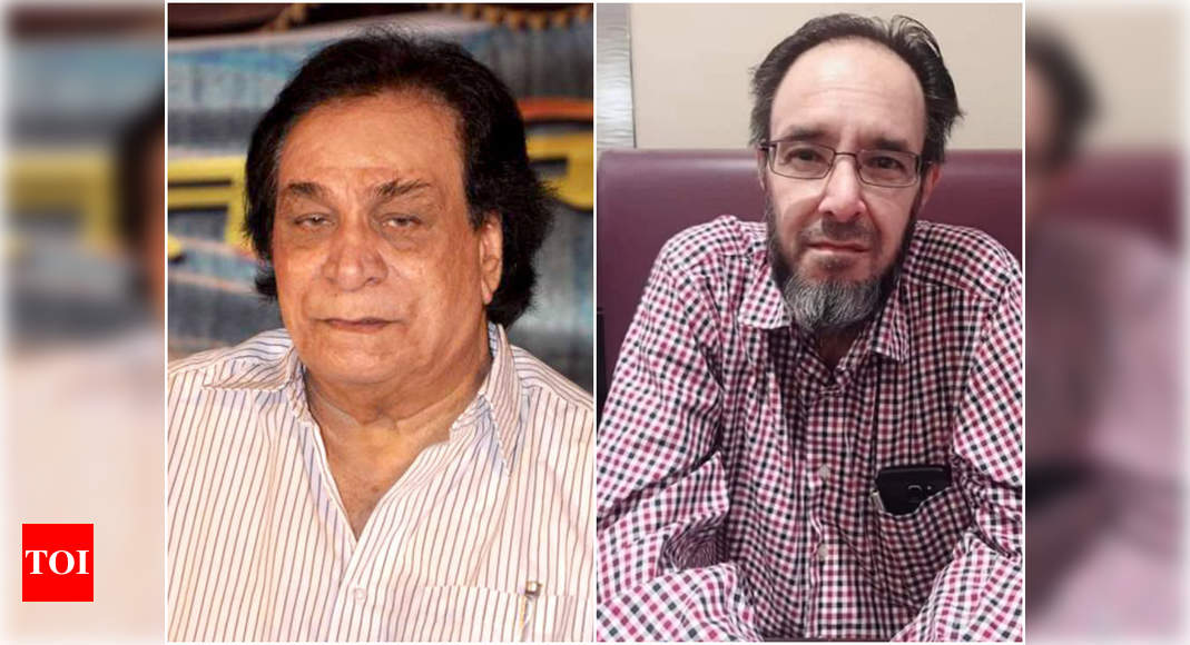 "Exclusive! Kader Khan's son Abdul's death: ""He was in the hospital since 6 months; his kidneys had failed""- Family reveals – Times of India"
