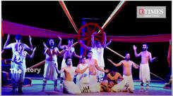 Play Rashmirathi staged in Jaipur