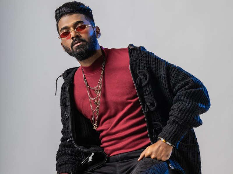 Malaysia-based rapper Logeswara Rao aka CJL wants to work with Yuvan Shankar Raja