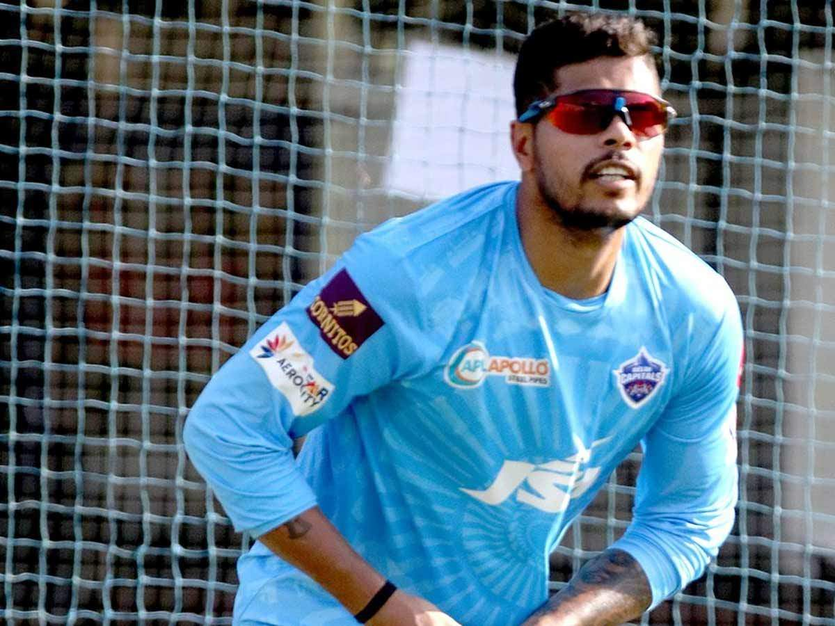 IPL 2021: Umesh Yadav gears up for new franchise | Cricket News - Times of India