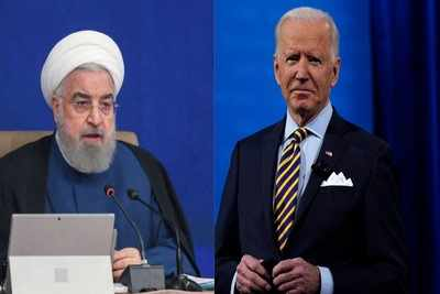 US, Iran say they'll begin indirect talks on nuclear program