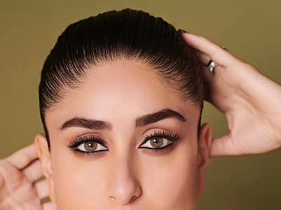 Bollywood girls with best brows