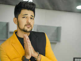 I have always been real, can't put on a fake persona to be successful: Darshan Raval