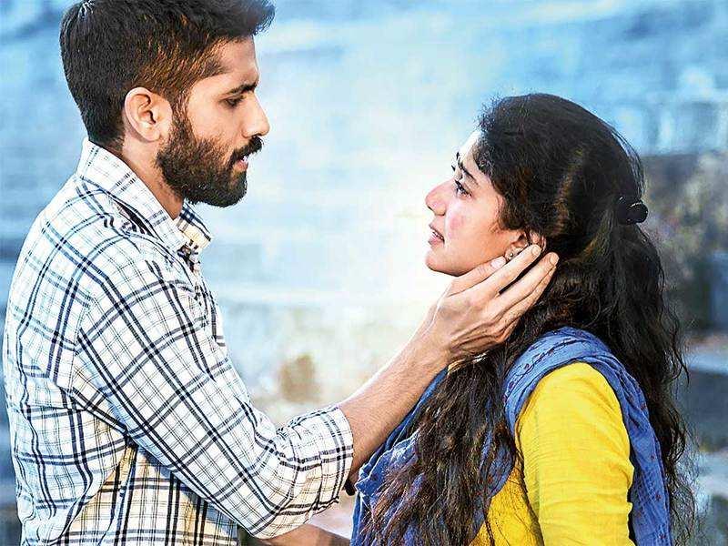Naga Chaitanya and Sai Pallavi's chemistry will sparkle in Love Story, say makers | Telugu Movie News - Times of India