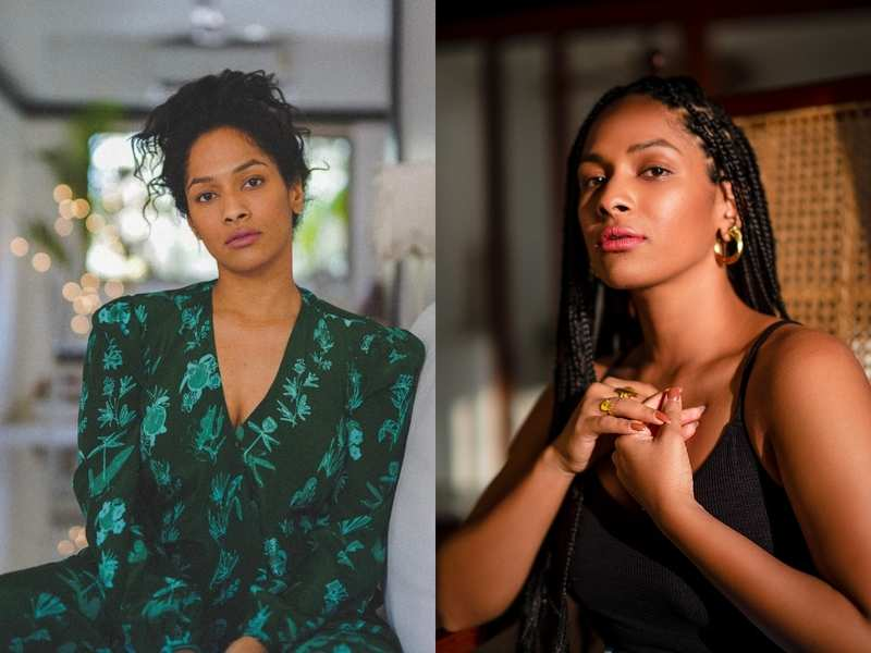Masaba Gupta can't wait to show the world what she can do with her so-called 'imperfections'