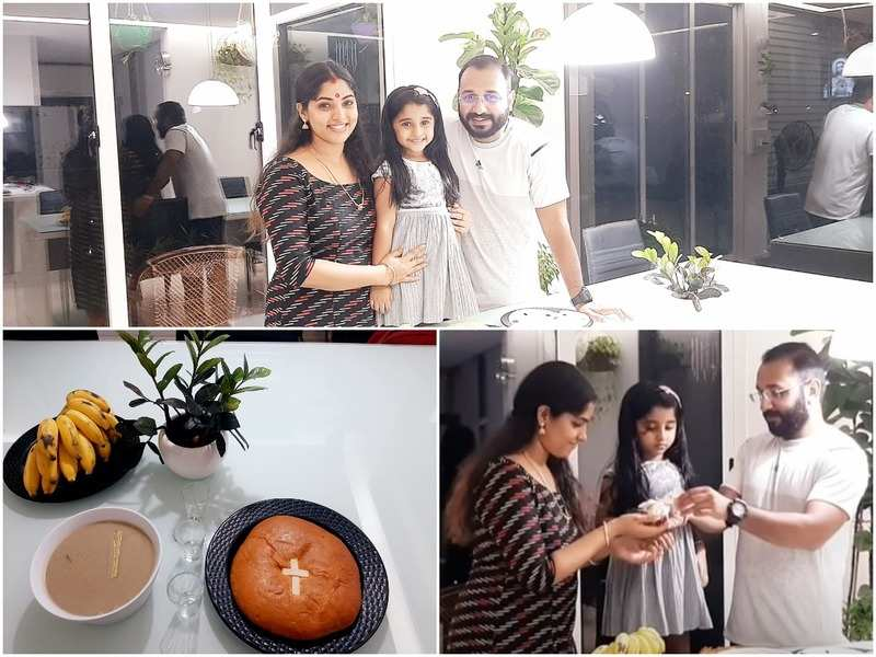 Mollywood celebs share their Easter traditions