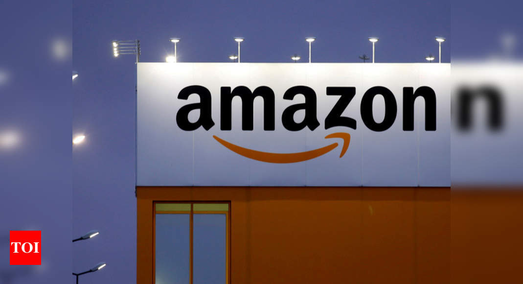In apology, Amazon admits some drivers have to 'pee in bottles' – Times of India