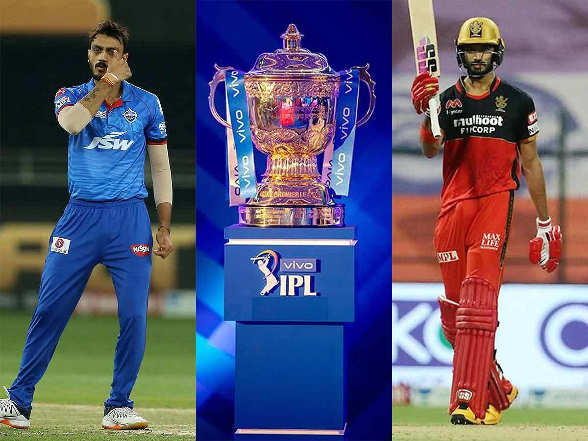 ipl 2021: Covid scare hits Indian Premier League | Cricket News - Times of  India