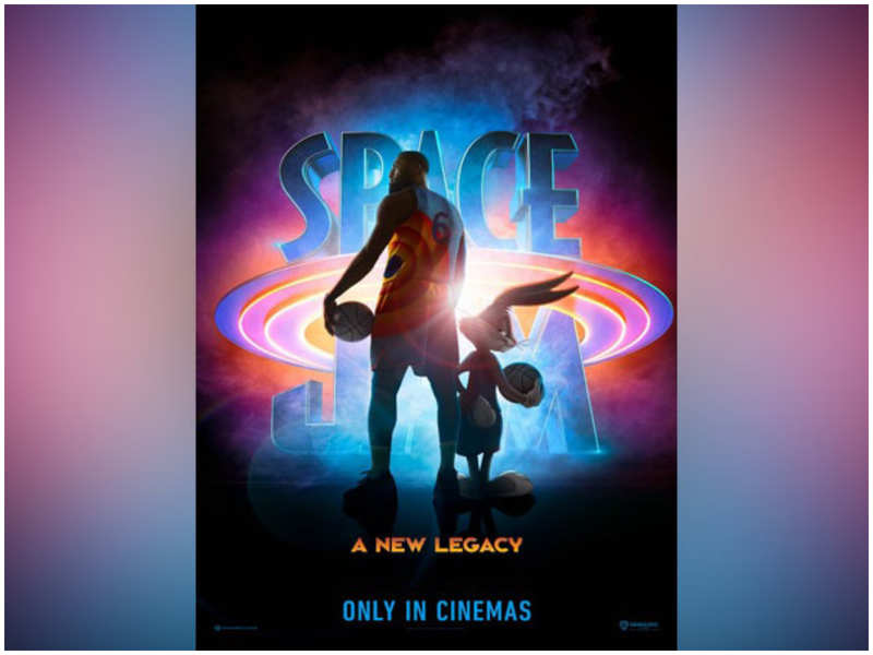 'Space Jam: A New Legacy' trailer to take audience on a wild ride