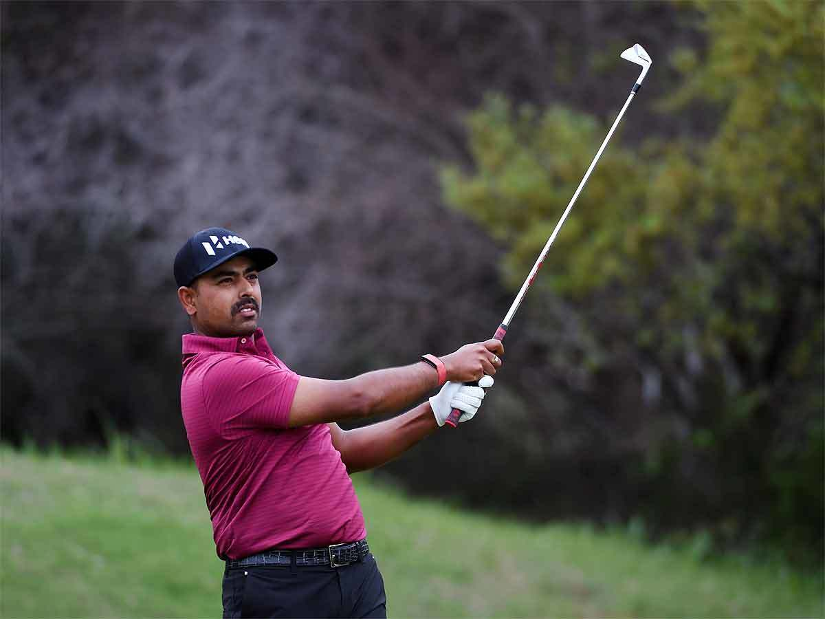 Anirban Lahiri Makes Cut at Northern Trust Golf after Shooting Another 69: School Megamart