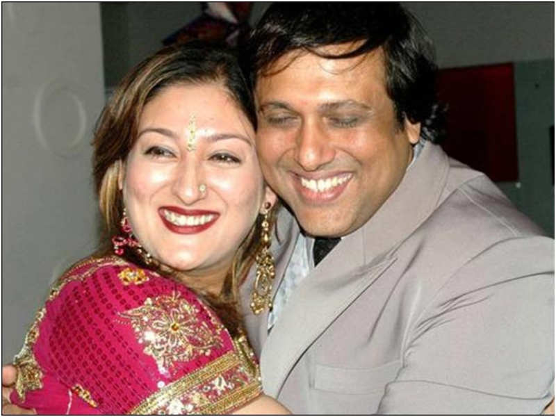 Exclusive! Govinda's wife Sunita on him contracting COVID: He has bodyache and cold