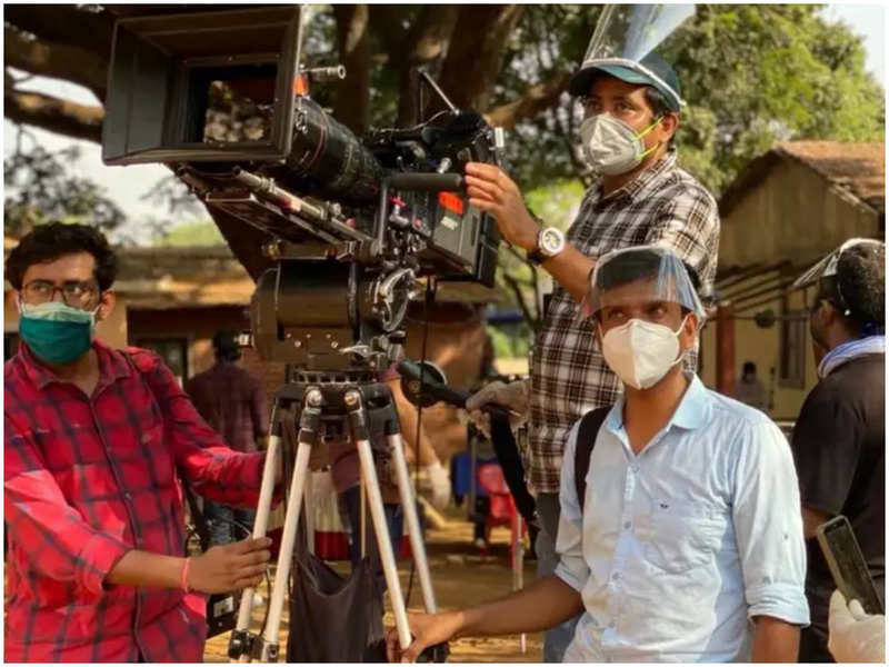 Film industry to observe strict SOPs amid partial lockdown