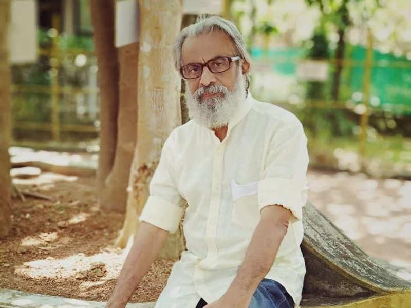 P Balachandran passes away at his residence in Vaikom | Malayalam Movie  News - Times of India