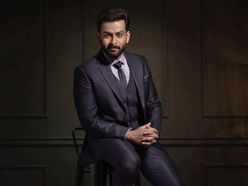 Actor-filmmaker Prithviraj Sukumaran to make his TV debut as a host?