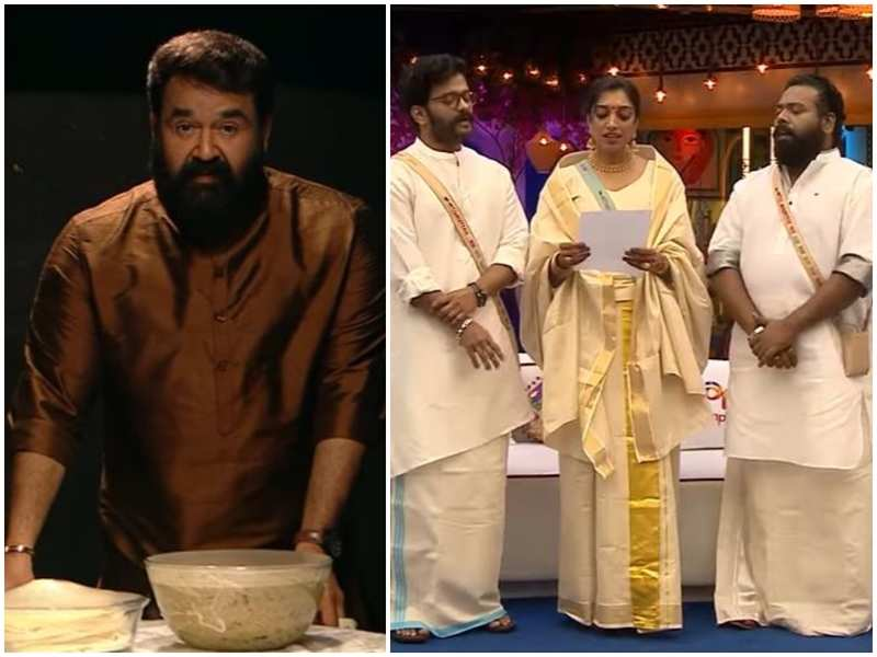 Bigg Boss Malayalam 3: Easter special surprises leave the housemates awed