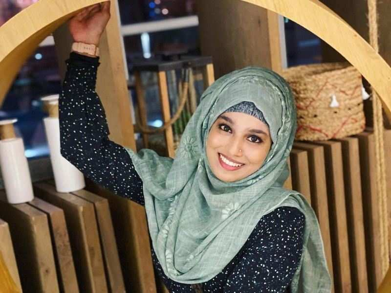 Exclusive- BB Malayalam 3's Majiziya Bhanu: This is my answer to everyone who asked what a hijab-clad small town girl can do in a reality TV show